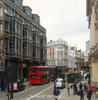 Family friendly fun: Streets of London