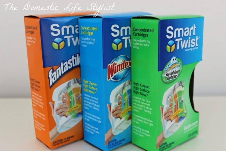 Smart Twist Cleaners