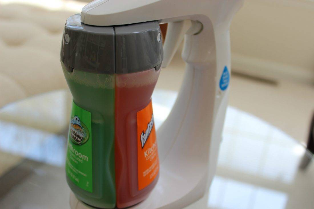 Smart Twist Cleaner