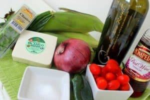 corn tomato salsa ingredients