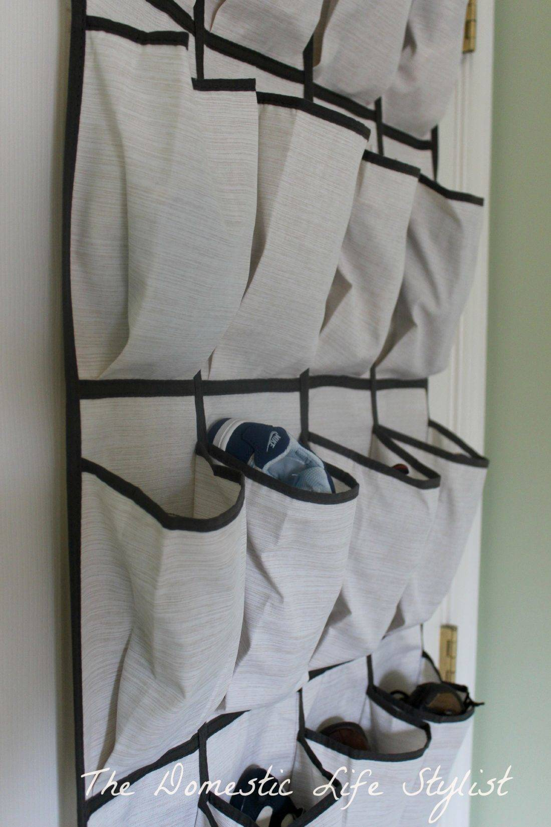 How To Organize A Baby Nursery The Domestic Life Stylist