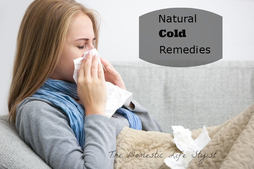 9 Natural Cold Remedies that Work