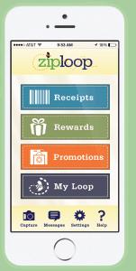 Ziploop app