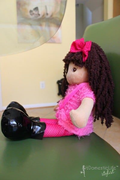 GirlznDollz doll
