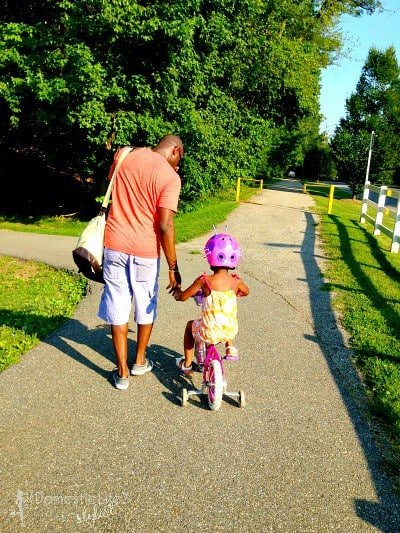 late summer activities for families