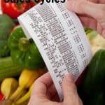 October Grocery Sales Cycles: What to Buy