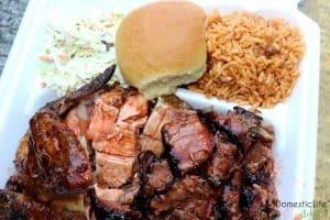 texas pit beef &chicken