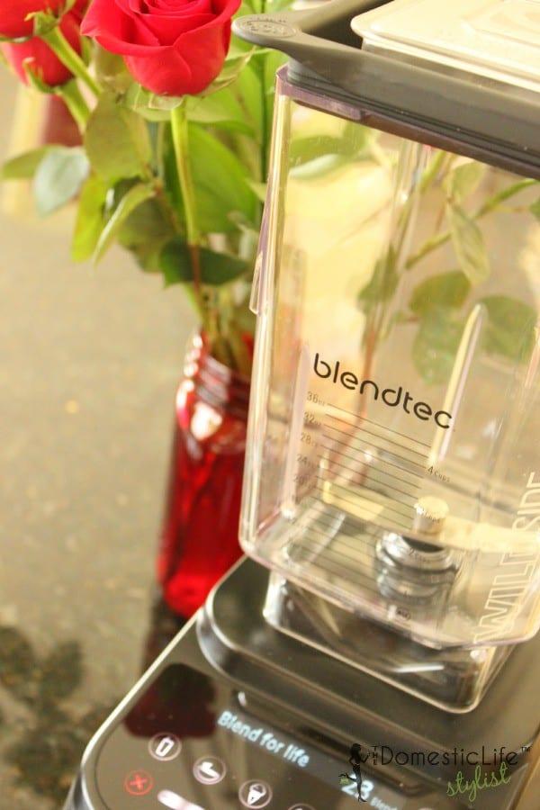 blendtec725 blender