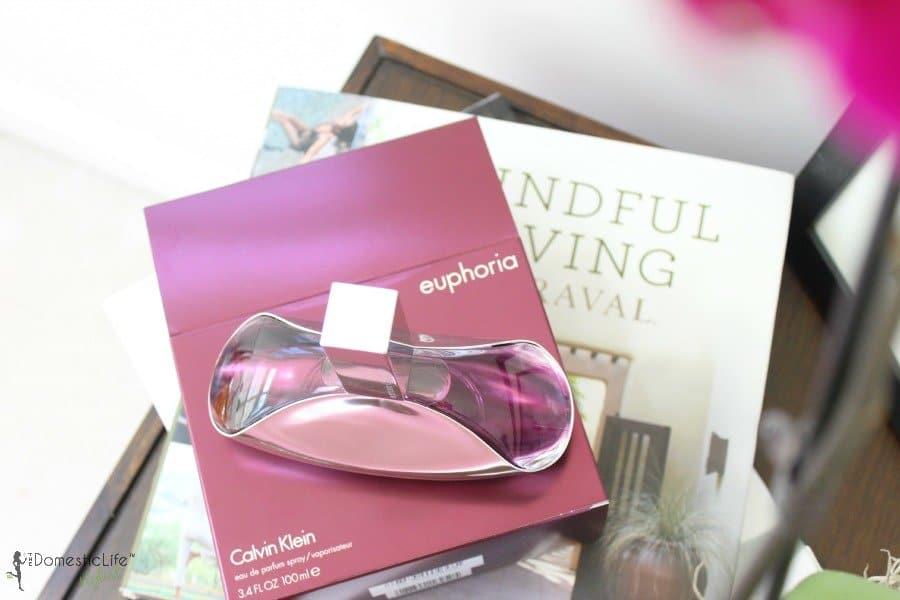 euphora calvin klein fragrance