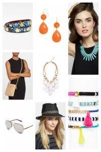 summer accessories 2015