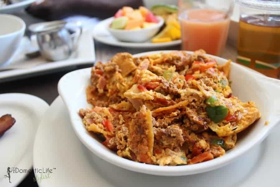 migas at beach plum kitchen