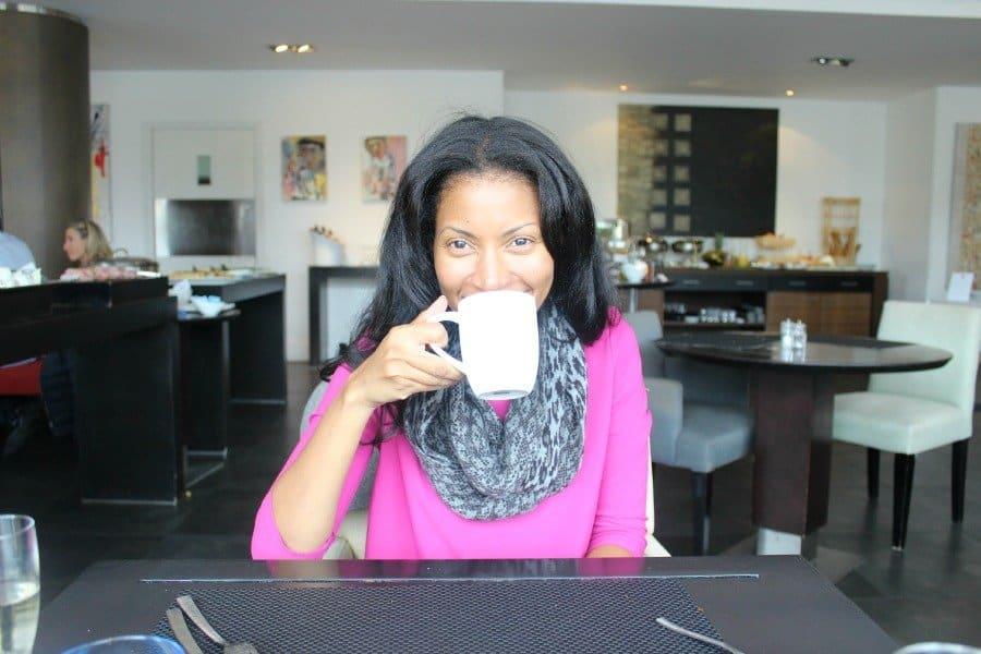 tea in marseille