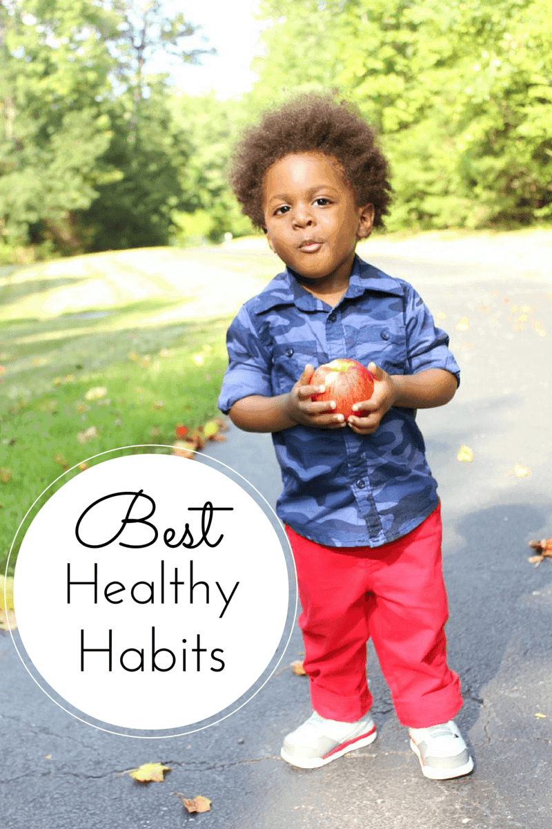 BEST Healthy Habits
