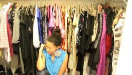How to Organize Your Small Closet