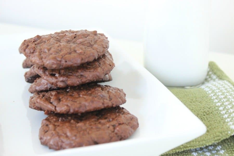 chocolate coconut chocolate chip cookies4
