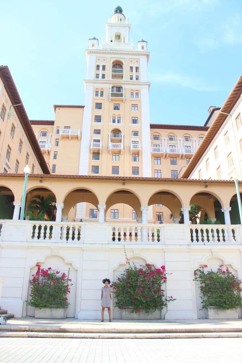 biltmore hotel in miami