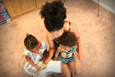 Why we homeschool and why you shouldn't be scared to try