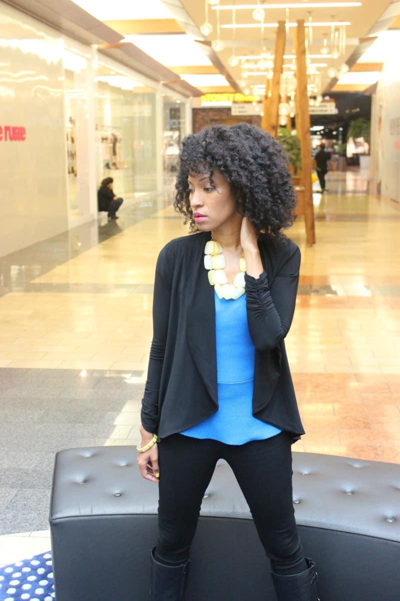 light-blue-inc-peplum-top-and-black-sts-jeans