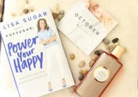 power your happy book