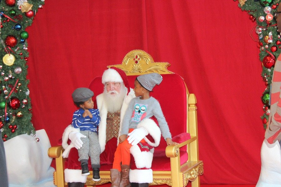 santa-at-gaylord-national-resort