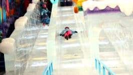 Tips for Enjoying ICE and Christmas at the Gaylord National Resort + Video