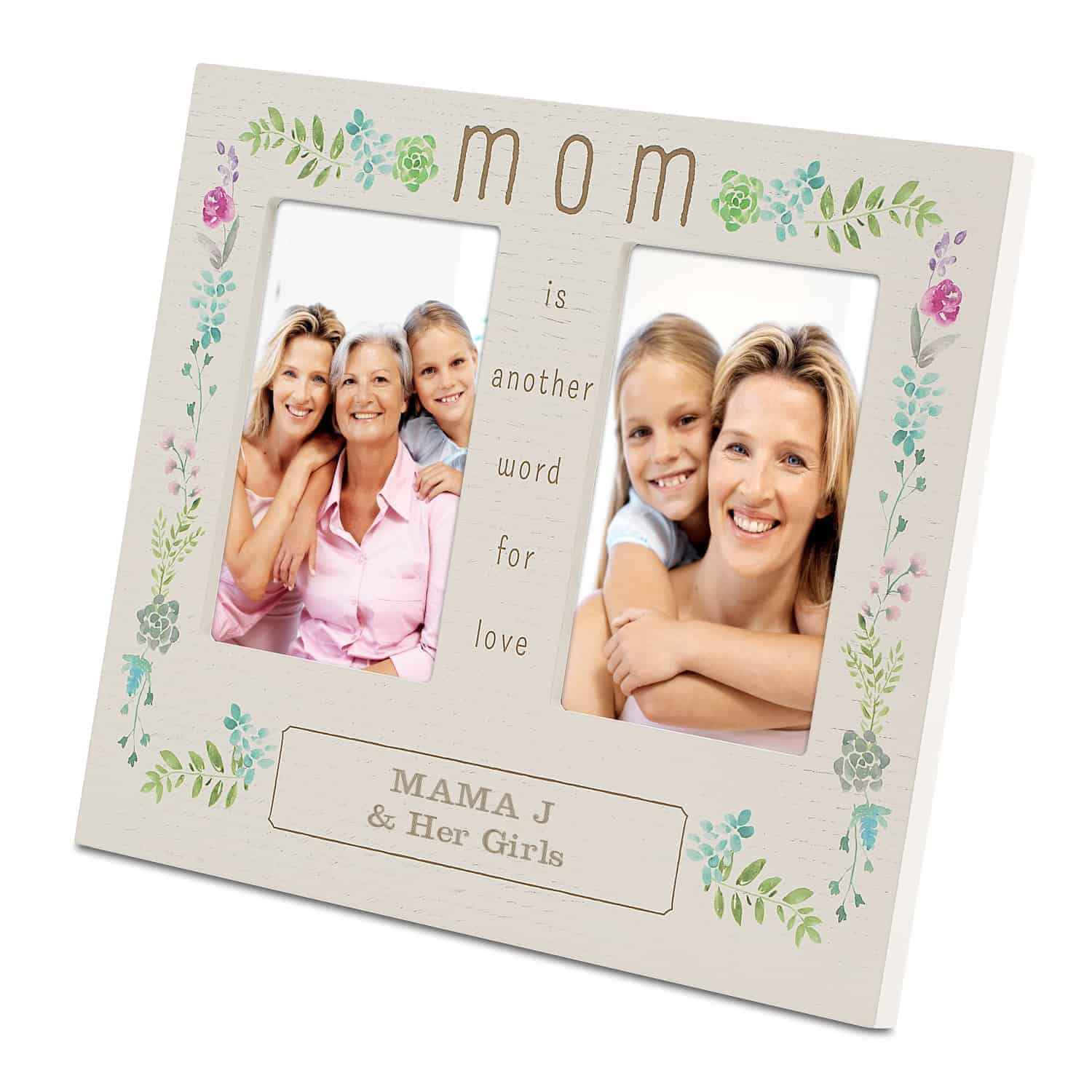 Beautiful Personalized Gifts for Mother\'s Day | The Domestic Life ...