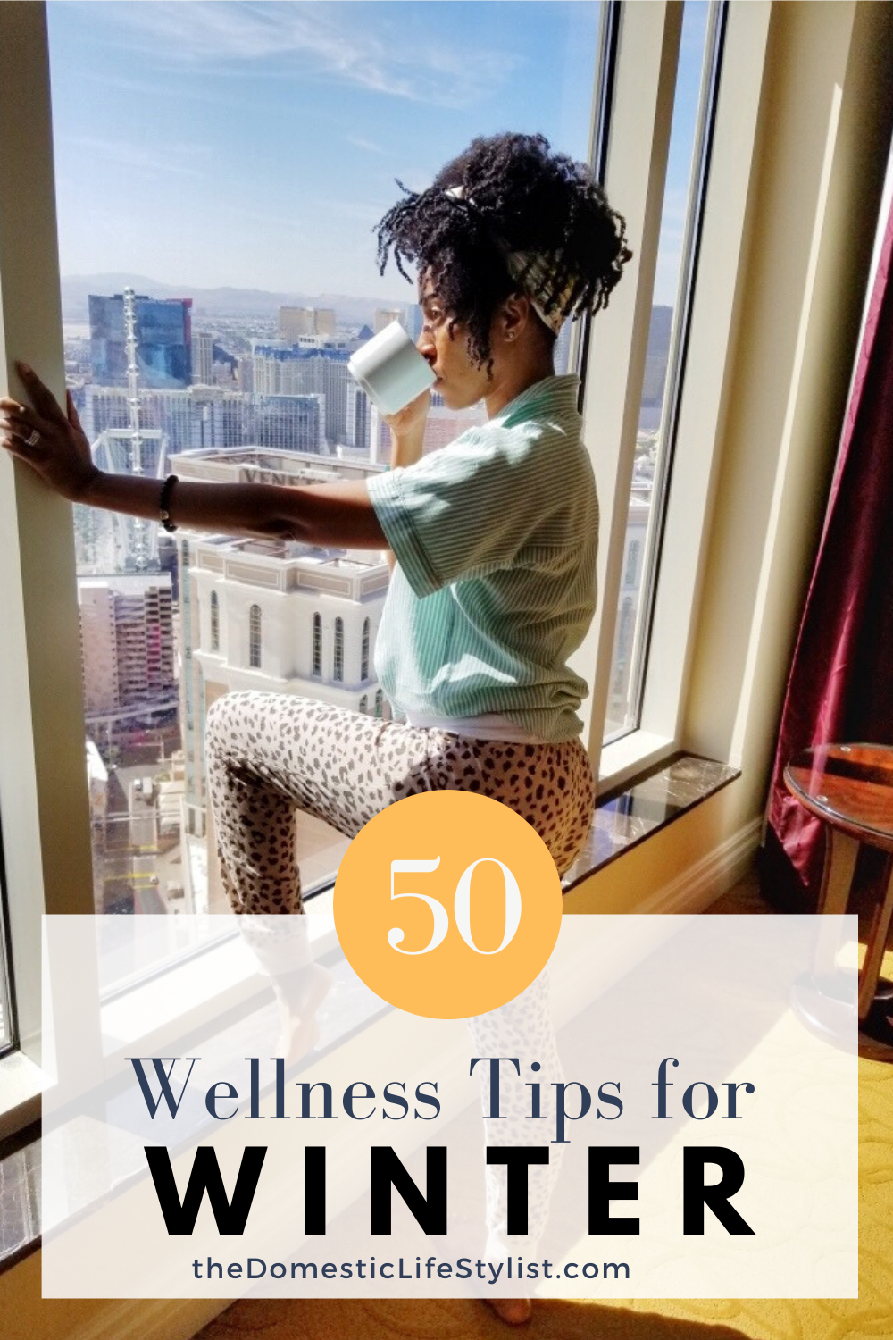 Contrary to popular opinion, you don't have to get sick during the winter. Try these winter wellness tips and trick  to stay healthy all season long.